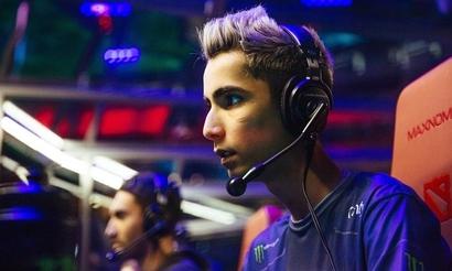 SumaiL: «Если ты проигрываешь матч с нулем смертей, то никогда не станешь великим игроком»