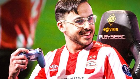 Philips стала партнером PSV Esports