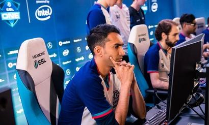 «MinD_ContRoL, Chalice и 9pasha». UNiVeRsE назвал лучших игроков на сложной линии