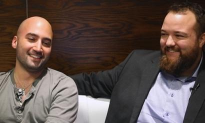 «Какие города принимали мейджоры?». Moses и Anders поучаствовали в викторине от HLTV.org