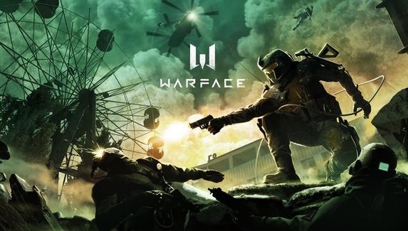 Спецоперация «Припять» в Warface стала доступна на консолях