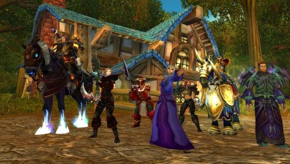 Топ-5 гильдий в World of Warcraft, которые оставили свой след в игре