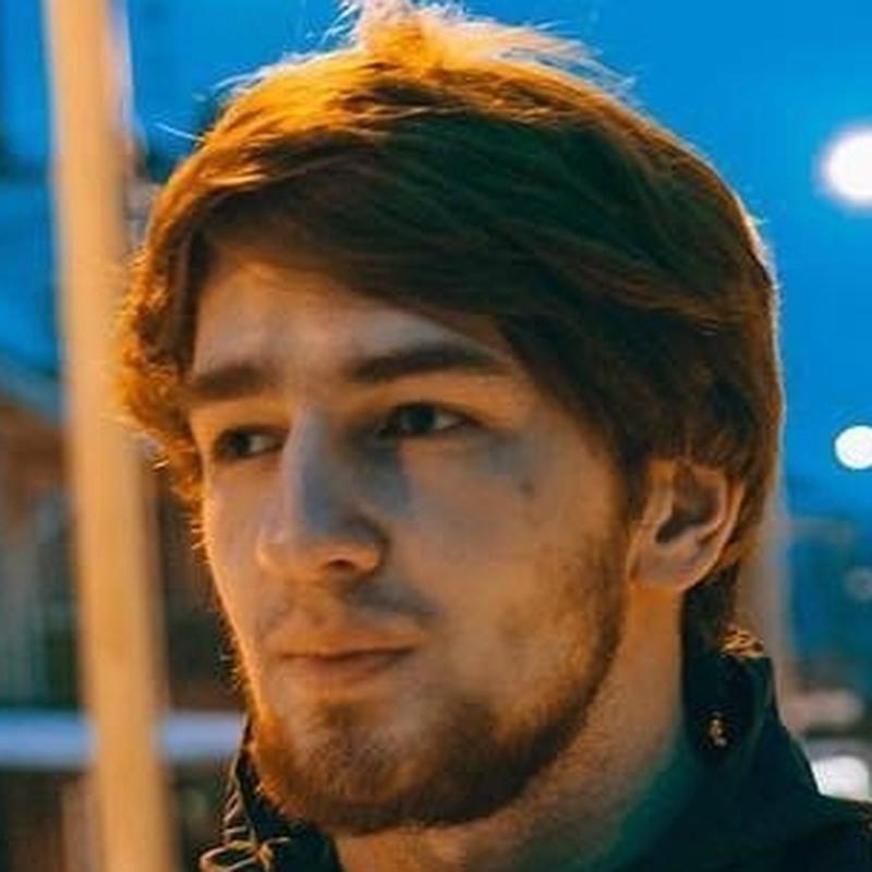 Заур Cooman Шахмурзаев