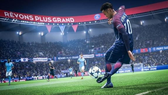 Около 300 футболистов могут подать в суд на EA из-за использования их внешности в FIFA