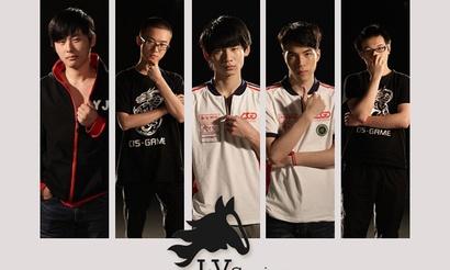 LV Gaming - совместный проект LGD и Vici Gaming