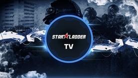 StarLadder CS:GO ENG 2