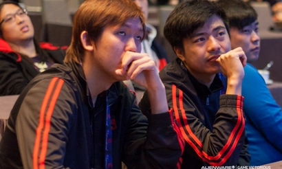 Mushi ушел из Team Malaysia
