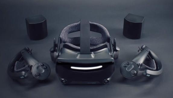 Valve Index VR Kit возглавил чарт Steam вторую неделю подряд