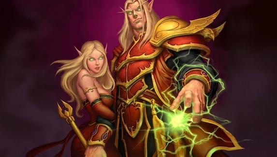 Blizzard сделает бесплатной смену пола в World of Warcraft: Shadowlands