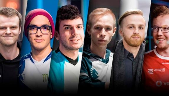 Профсоюз игроков представил рейтинг команд по CS:GO — на первом месте Evil Geniuses