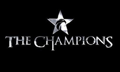 Анонс OGN Champions Spring 2014