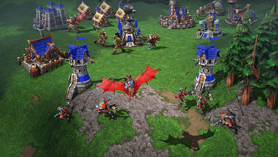 Пользователь превратил WoW Classic в Warcraft III при помощи аддонов