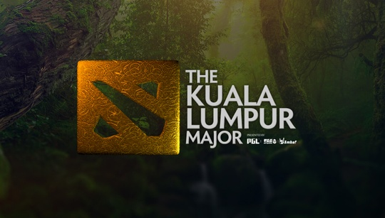 How to watch the Kuala Lumpur Major closed qualifiers