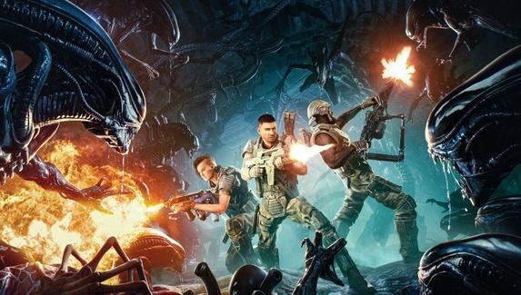 Кооперативный шутер Aliens: Fireteam Elite обзавелся датой релиза