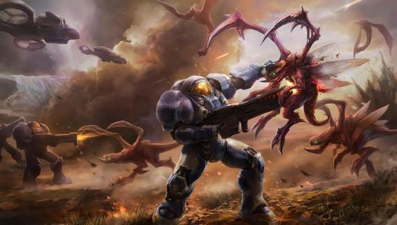 «Не взял биткоины» — призер турнира по StarCraft о выигранной криптовалюте в 2011 году