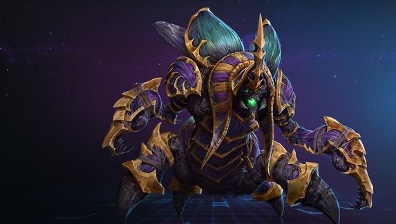 В Warcraft III: Reforged планируют ослабить Crypt Lord