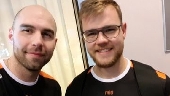 Team Unique сыграет в закрытой квалификации к Vulkan Fight Series против команды NEO и TaZ