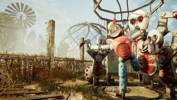 Создатель BioShock о российской Atomic Heart: «Выглядит изумительно»