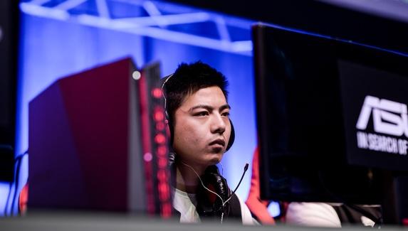 «В Китае сложно найти хорошего мидера». BurNIng рассказал о переходе Mushi в Team Aster