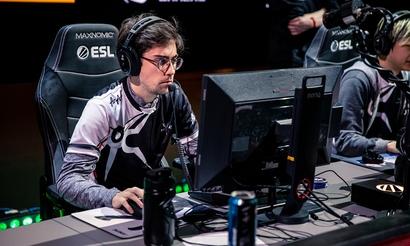 Pieliedie стал капитаном Forward Gaming