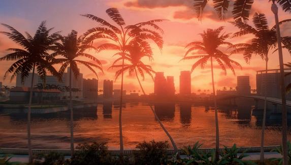 Мод для GTA V превратил игру в ремастер Vice City