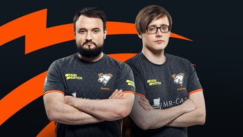 9pasha and ArsZeeqq to leave Virtus.pro