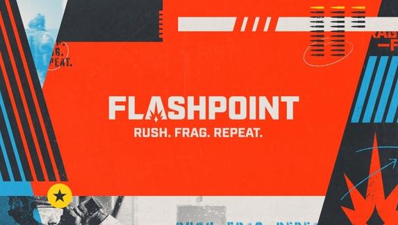Расписание и результаты FLASHPOINT Season 1