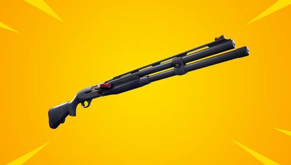 В Fortnite нашли баг со стрельбой у нового боевого ружья