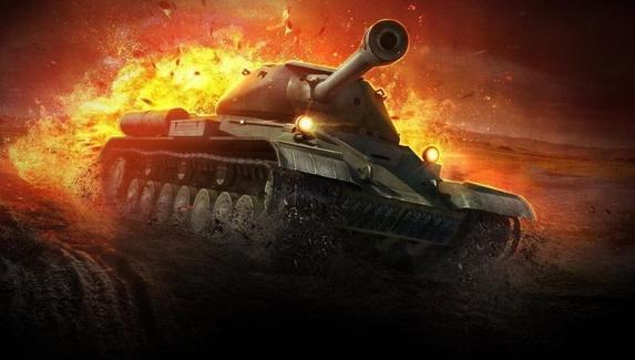 World of Tanks стала самой популярной игрой в Украине