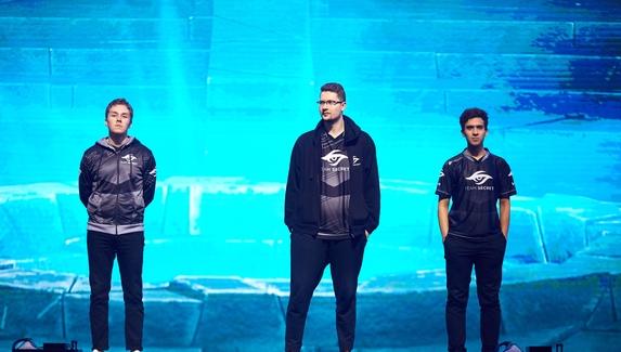 Team Secret прошла в гранд-финал MDL Paris Major