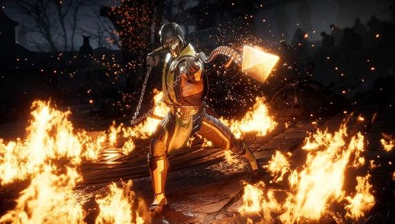 Объявлена дата релиза мультфильма Mortal Kombat Legends: Battle of the Realms