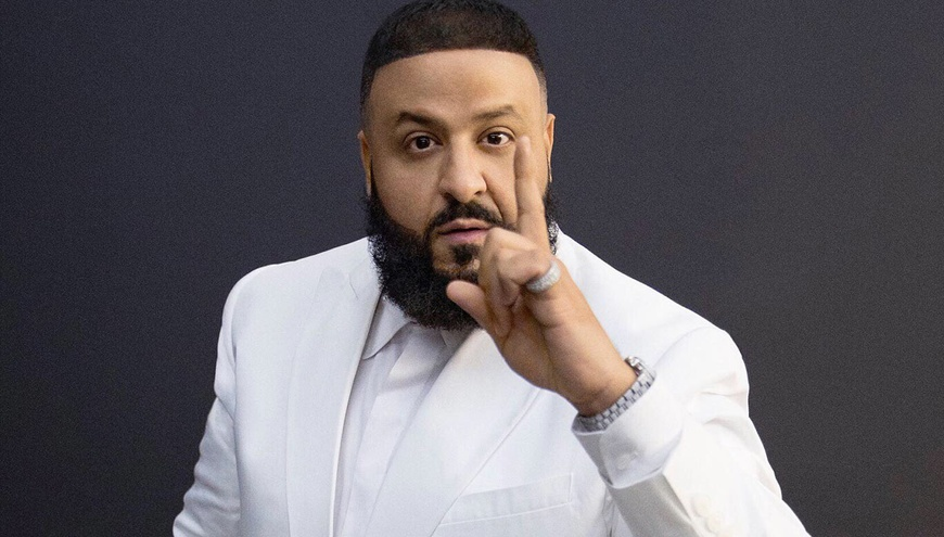 DJ Khaled to hype up the OWL crowd ahead of its first grand final