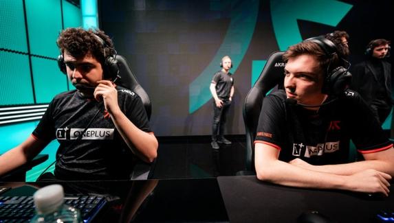 СМИ: Bwipo и Selfmade отказались продлевать контракты с Fnatic