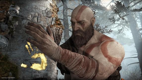 God of War назвали игрой года по версии BAFTA Games Awards 2019