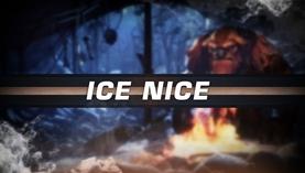 Ice Nice