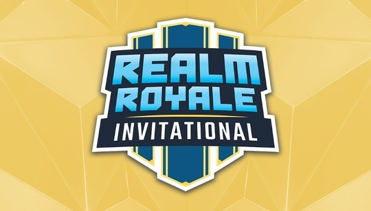 Realm Royale joins the BR esports train with weekly Invitational series