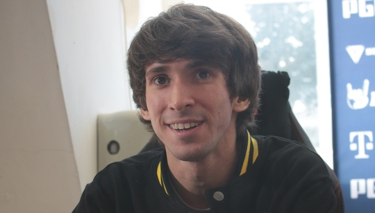 Dendi to stand-in for Team Secret in Maincast's Autumn Brawl
