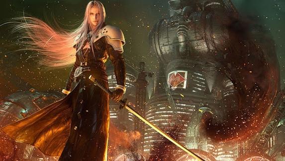 Общие продажи Final Fantasy VII Remake за три дня превысили 3,5миллиона копий