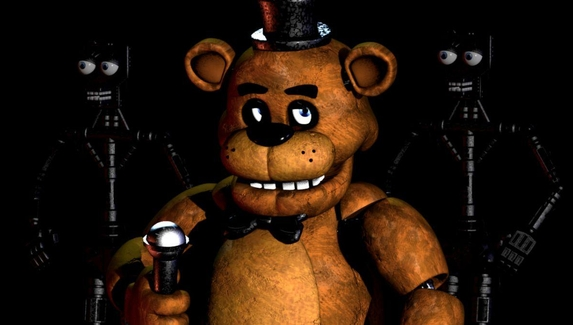 Создатель Five Nights at Freddy's профинансирует фанатские игры по мотивам серии