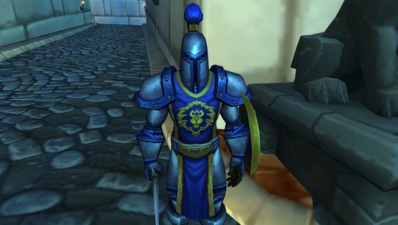 Blizzard добавит в WoW: Shadowlands больше темнокожих персонажей
