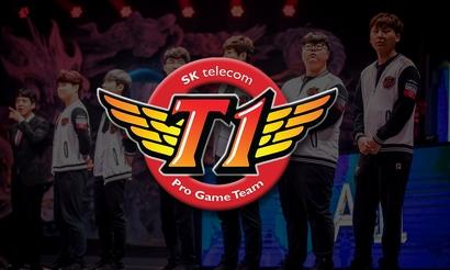 SK Telecom T1 и Comcast Spectacor создадут новую киберспортивную организацию
