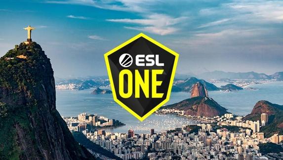 Valve отменила мейджор ESL One Rio 2020