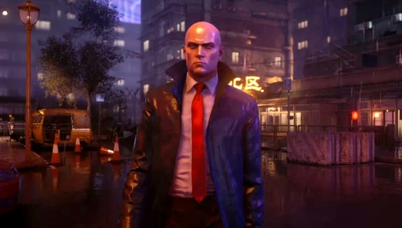 В Epic Games Store началась распродажа — скидки на Cyberpunk2077 и Hitman 3