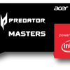 Acer Predator Masters Season 3