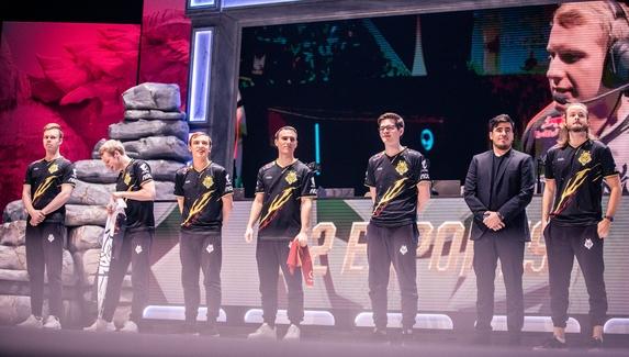 G2 Esports встретится с T1 в полуфинале Worlds 2019
