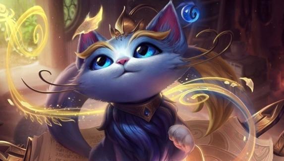 Обзор нового чемпиона в League of Legends — Yuumi