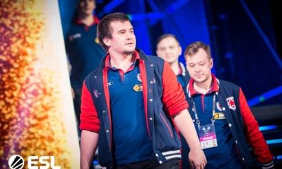 Gambit Esports пустили в Украину