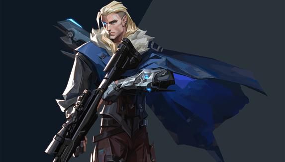 Alliance представила капитана состава по Valorant
