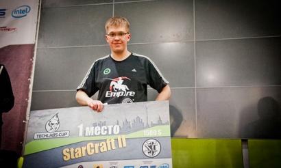 Team Empire закрывают состав по StarCraft II