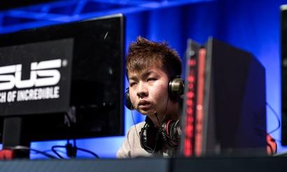 Команда из Китая сыграет в закрытой квалификации Юго-Восточной Азии на The Bucharest Minor